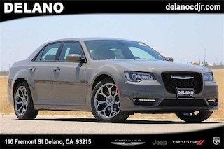 New 2018 Chrysler 300 S Sedan in Delano CA