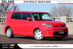 Used 2014 Scion xB Base Wagon JTLZE4FE0EJ057792 in Delano CA