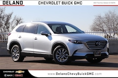 Used 2016 Mazda CX-9 Touring SUV JM3TCACY1G0120855 in Delano CA
