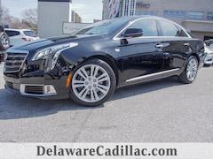 Used 2018 CADILLAC XTS Luxury Sedan for Sale in Wilmington, DE, at Auto Team Delaware