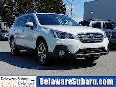 New 2019 Subaru Outback 2.5i Limited SUV UO9420 for Sale in Wilmington, DE, at Auto Team Delaware