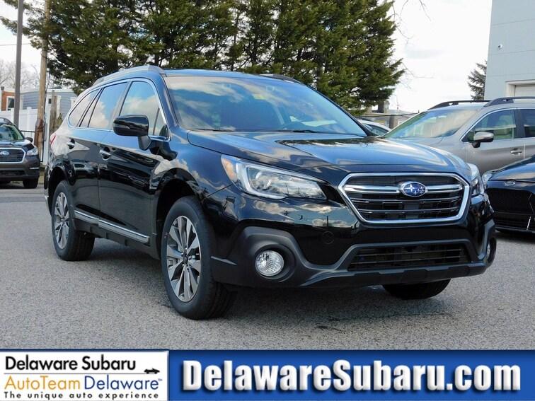 New 2019 Subaru Outback 3.6R Touring SUV in Wilmington, DE