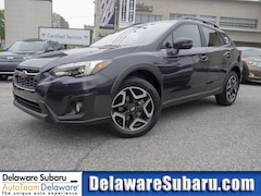 Used 2019 Subaru Crosstrek 2.0i Limited SUV in Wilmington, DE