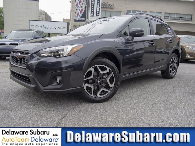 Used Subaru Vehicles for Sale at Auto Team Delaware