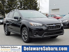 New 2019 Subaru Crosstrek 2.0i SUV for Sale in Wilmington, DE, at Delaware Subaru