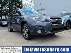 New 2019 Subaru Outback 2.5i Limited SUV for Sale in Wilmington, DE, at Delaware Subaru