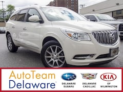 Used 2015 Buick Enclave Leather SUV in Wilmington, DE