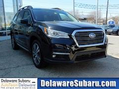 New 2019 Subaru Ascent Limited 8-Passenger SUV for Sale in Wilmington, DE, at Delaware Subaru