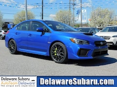 New 2019 Subaru WRX STI Limited Sedan for Sale in Wilmington, DE, at Delaware Subaru
