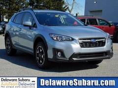 New 2019 Subaru Crosstrek 2.0i Premium SUV for Sale in Wilmington, DE, at Delaware Subaru