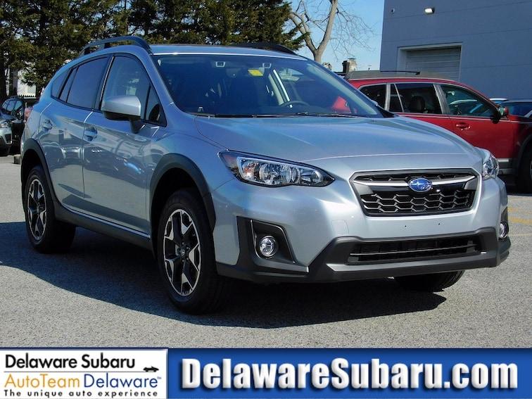 New 2019 Subaru Crosstrek 2.0i Premium SUV in Wilmington, DE