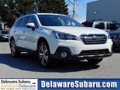 New 2019 Subaru Outback 2.5i Limited SUV for Sale near Dover at Delaware Subaru