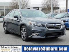New 2019 Subaru Legacy 2.5i Limited Sedan for Sale in Wilmington, DE, at Delaware Subaru