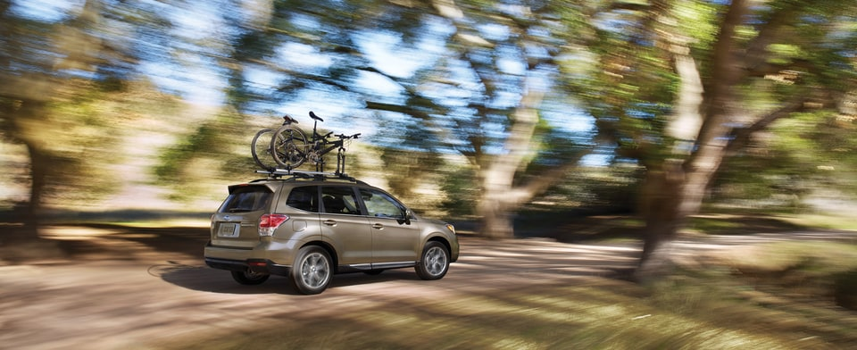 The Subaru Forester Has More To Offer Wilmington, DE Drivers Than The  Compact SUV Competition