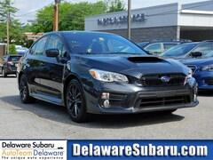 New 2019 Subaru WRX Premium (M6) Sedan for Sale in Wilmington, DE, at Delaware Subaru