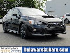 New 2019 Subaru WRX Sedan for Sale in Wilmington, DE, at Delaware Subaru