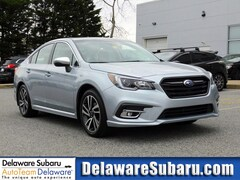 New 2019 Subaru Legacy 2.5i Sport Sedan for Sale in Wilmington, DE, at Delaware Subaru