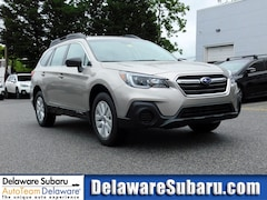 New 2019 Subaru Outback 2.5i SUV for Sale in Wilmington, DE, at Delaware Subaru