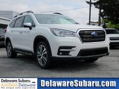 New 2019 Subaru Ascent Touring 7-Passenger SUV for Sale near Dover at Delaware Subaru