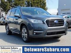 New 2019 Subaru Ascent Touring 7-Passenger SUV for Sale in Wilmington, DE, at Delaware Subaru