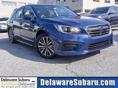 Used 2019 Subaru Legacy 2.5i Premium Sedan for Sale in Wilmington, DE, at Auto Team Delaware