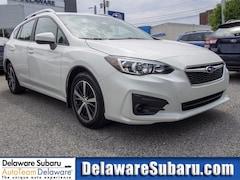 2019 Subaru Impreza 2.0i Premium 5-door