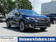 New 2019 Subaru Crosstrek 2.0i Limited SUV for Sale in Wilmington, DE, at Delaware Subaru