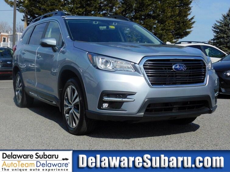 New 2019 Subaru Ascent Limited 7-Passenger SUV in Wilmington, DE