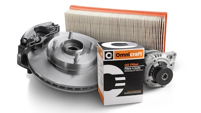 DISCOVER OMNICRAFT
