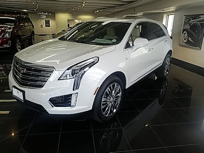 New 2019 CADILLAC XT5 Premium Luxury SUV For Sale/Lease Fort Collins, CO