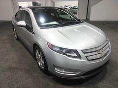 2011 Chevrolet Volt Base Hatchback