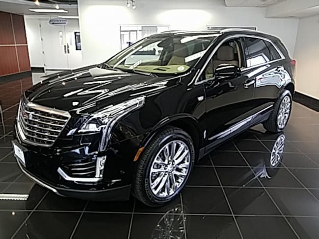 New 2019 CADILLAC XT5 Platinum SUV For Sale/Lease Fort Collins, CO