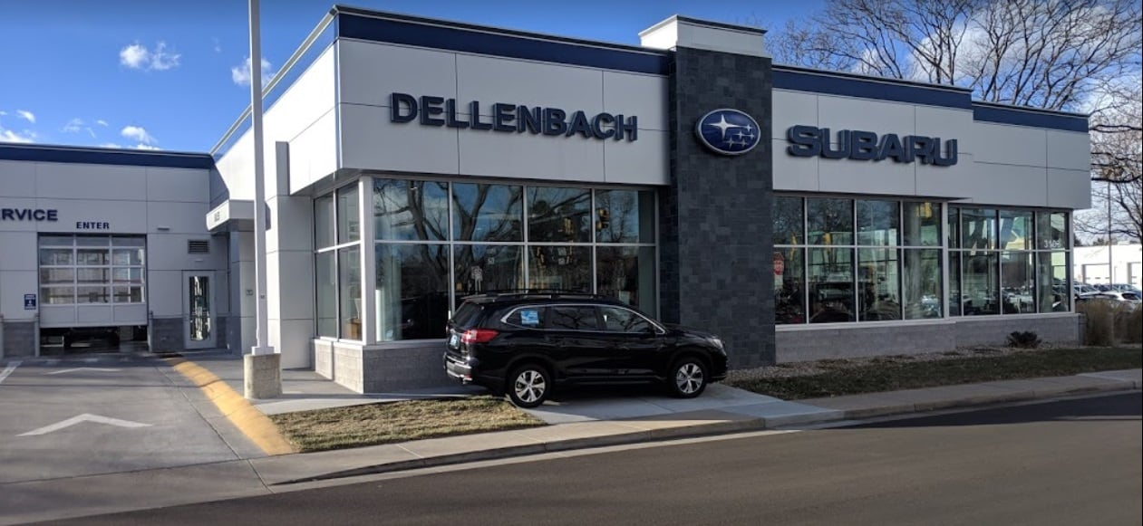 New 2019 2020 Subaru Inventory For Sale In Fort Collins Co