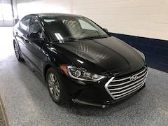 2018 Hyundai Elantra SEL Sedan