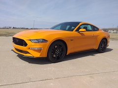New 2019 Ford Mustang GT Fastback for sale near Pontiac, IL