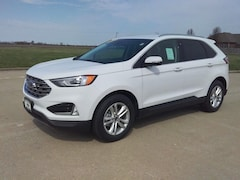 New 2019 Ford Edge SEL Crossover for sale near Morris, IL