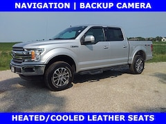 Used 2019 Ford F-150 Truck SuperCrew Cab for sale in Dwight, IL