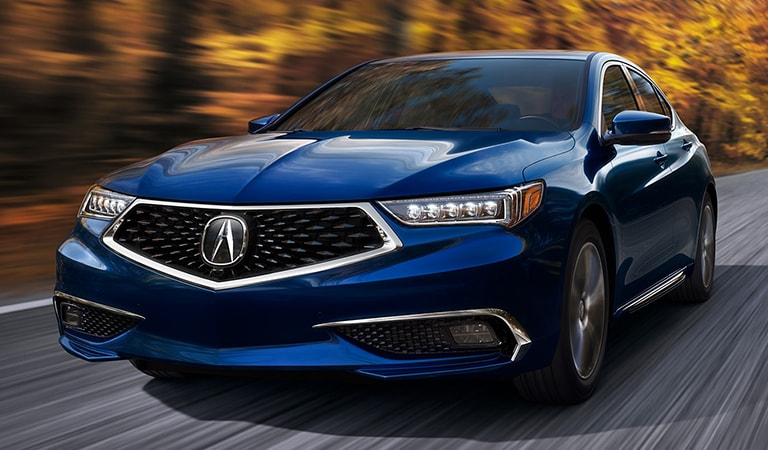 New 2019 Acura TLX Delray Beach FL