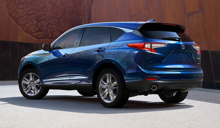 New 2019 Acura RDX Delray Beach FL