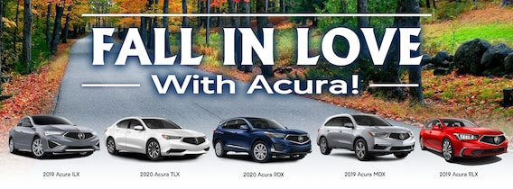 Acura Lease Specials >> 2020 Acura Lease Deals Offers Delray Acura Browse Our