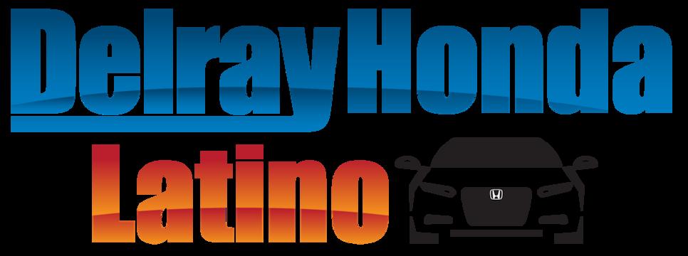 Delray Honda Latino