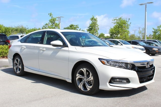 Honda Accord For Sale Near Me >> 2018 Honda Accord Review | Features & Specs | Delray Beach, FL