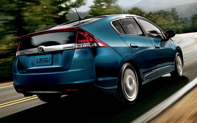2012 Honda Insight of FL