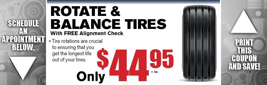 Honda Tire Rotate Balance Service Delray Beach Fl Honda Service