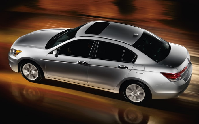 2012 Honda Accord of Delray Beach