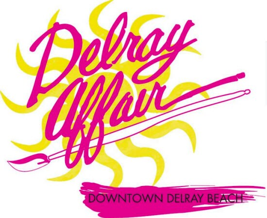 2017 Delray Affair in Delray Beach FL
