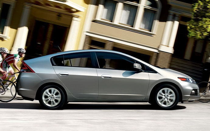 2012 Honda Insight of Delray Beach