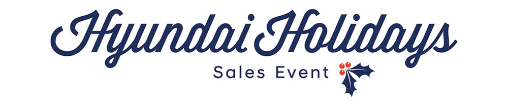 Holiday Sales Event Delray Hyundai