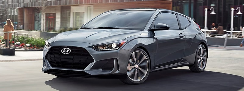 New 2019 Veloster Delray Florida