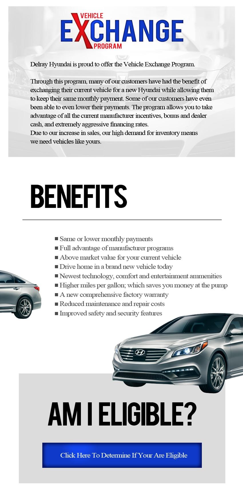 Delray Hyundai | New Hyundai dealership in Delray, FL 33483
